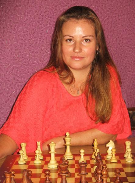 Светлана Чередниченко: