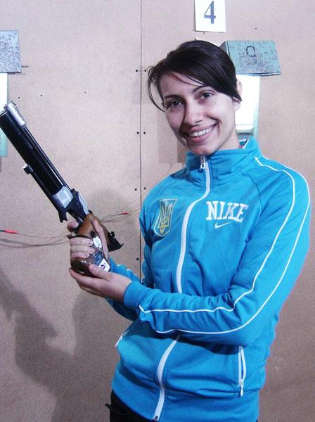 Валентина Чунихина: «Успех в спорте - это капля таланта и море труда»