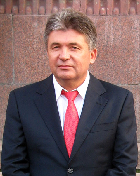 Николай Мырза: