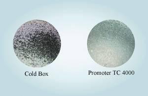 Новое поколение технологии INOTEC. Более высокая надёжность процесса и улучшенные результаты при литье лёгких металлов.