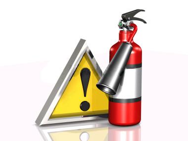 Особенности проектирования противопожарной безопасности в здании