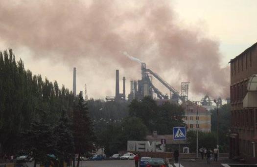 В Енакиево приступили к реализации проекта по модернизации предприятий