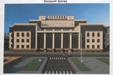 Донецкий театр оперы и балета им. Соловьяненко может быть «уничтожен»