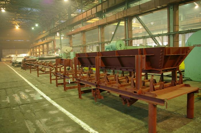 Продаются конвейеры ленточные стационарные (КЛС)