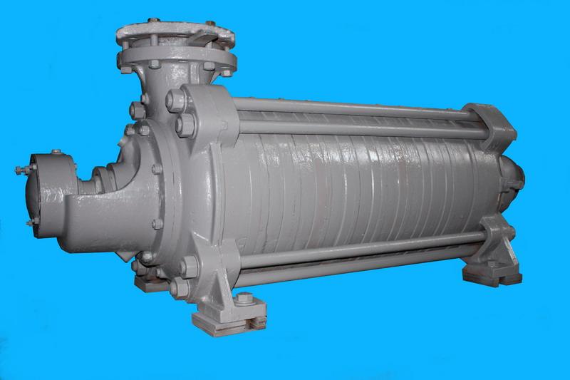Продается насос ЦНС 300-600 УU