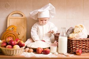 День работников пищевой промышленности 2013