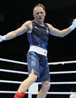 Олимпиада-2012. Украинские боксеры гарантировали пять медалей!