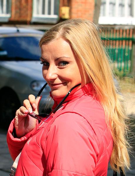 Ирина Борщ: «В велоспорт я влюбилась с первого взгляда»