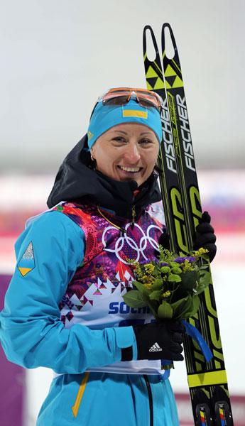 Вита Семеренко: