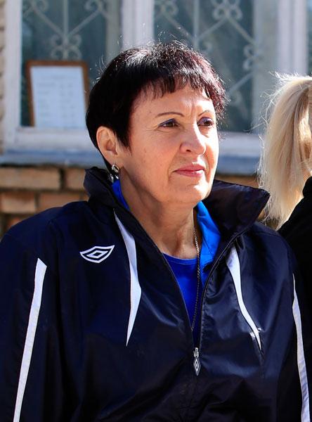 Нина Алексеева: «Парная гонка показала, что у нас есть перспективные юноши»
