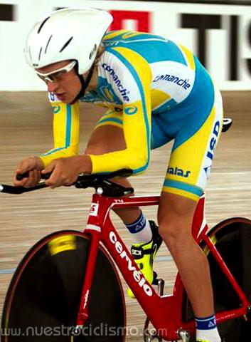 Сергей Степаненко: «Участие на «Гран-при Галичины» для велогонщиков ISD Track Team оказалось полезным в любом случае»