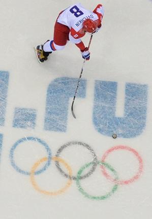 Хоккей. Россия проигрывает Финляндии и завершает Олимпиаду на пятом месте