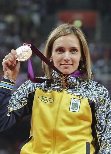 Олимпиада-2012. Саладуха с травмой допрыгнула до бронзы