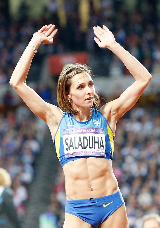 Ольга Саладуха выступит за сборную Европы в Марокко