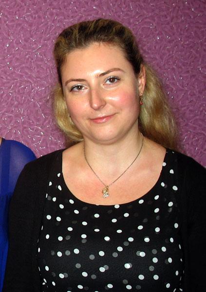 Елена Чередниченко: «Шахматы – это спорт, в котором главное – психология!»