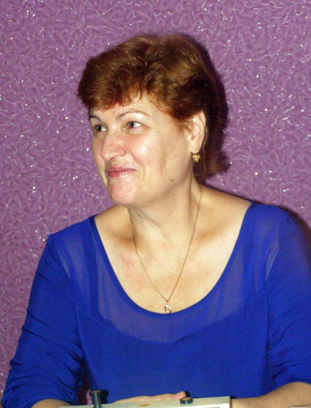 Шахматная любовь и верность. День рождения Ольги Чередниченко