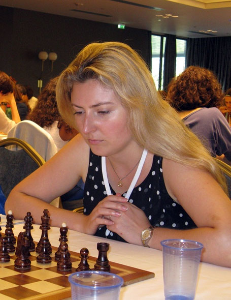 И победы напоследок… В Сербии завершился женский чемпионат Европы по шахматам