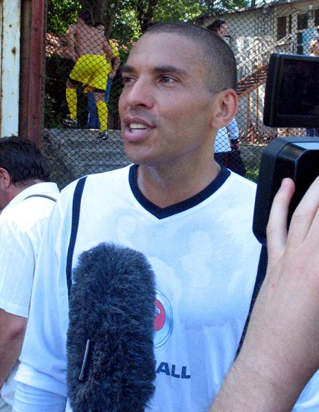 Евро-2012. Украина – Англия: битва журналистов