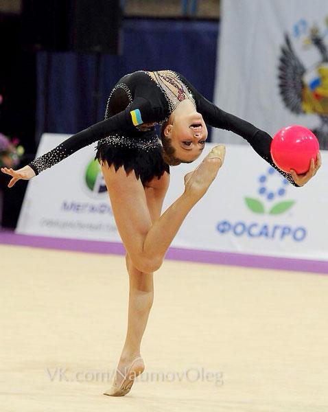 Дончанка Валерия Ханина завоевала историческую медаль на чемпионате Европы в Баку