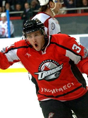 Донецк примет финал Континентального кубка по хоккею