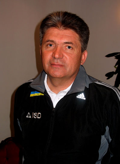 Украина завоевывала олимпийские лицензии в основном в Евротуре