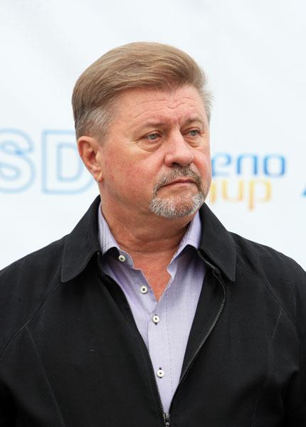 Виталий Ковальчук: «Украинский спорт должен  стать рейтинговым на ТВ»