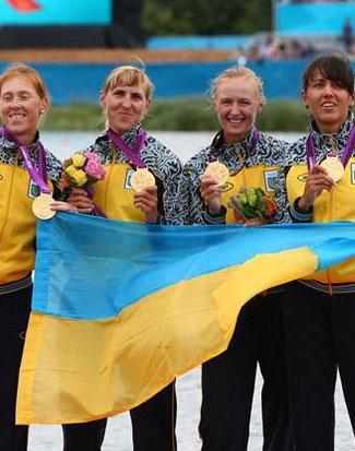 Олимпиада-2012. Есть второе