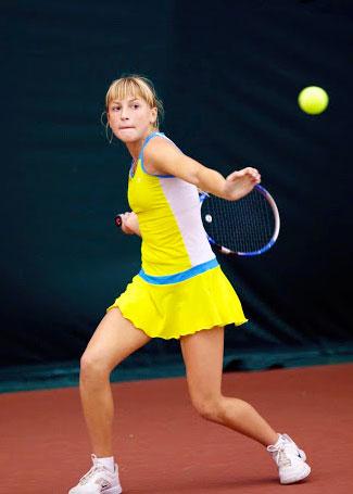 «Мастерс Большой ракетки» завершился абсолютными победами Дарьи Зуенко и Дианы Белаловой