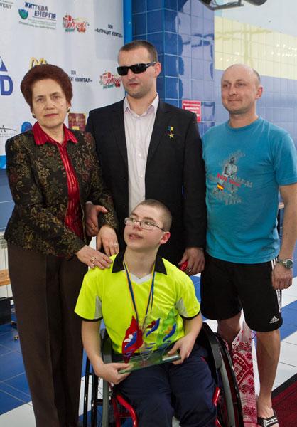 27 телеканал показал сюжет о турнире на призы Виктора Смирнова