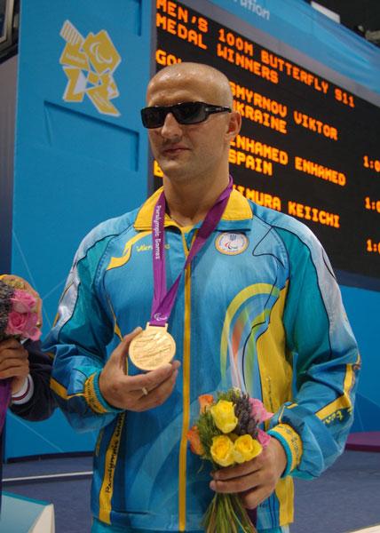 Виктор Смирнов прошел отбор на чемпионат Европы-2014 в Эйндховене