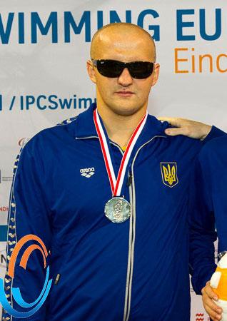 К «бронзе» добавилось «серебро». Виктор Смирнов завоевал свою вторую медаль на чемпионате Европы в Эйндховене.