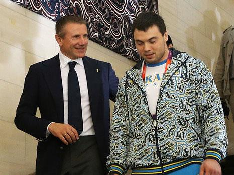 Олимпийский чемпион Алексей Торохтий завершил карьеру