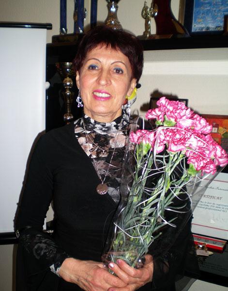Нина Алексеева: «Благодаря поддержке Федерации велоспорта Донецкой области тренеры обрели крылья»