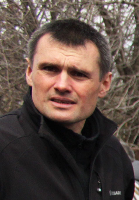Владислав Зубенко: «Чудес не бывает. Юниорам в украинском велоспорте нужен опыт»