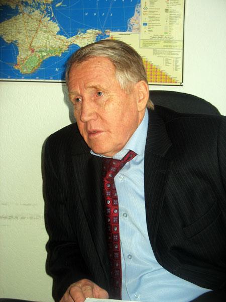 Борис Иванов: