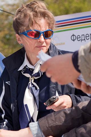 Чемпионка мира и сейчас в прекрасной форме. День рождения Тамары Поляковой