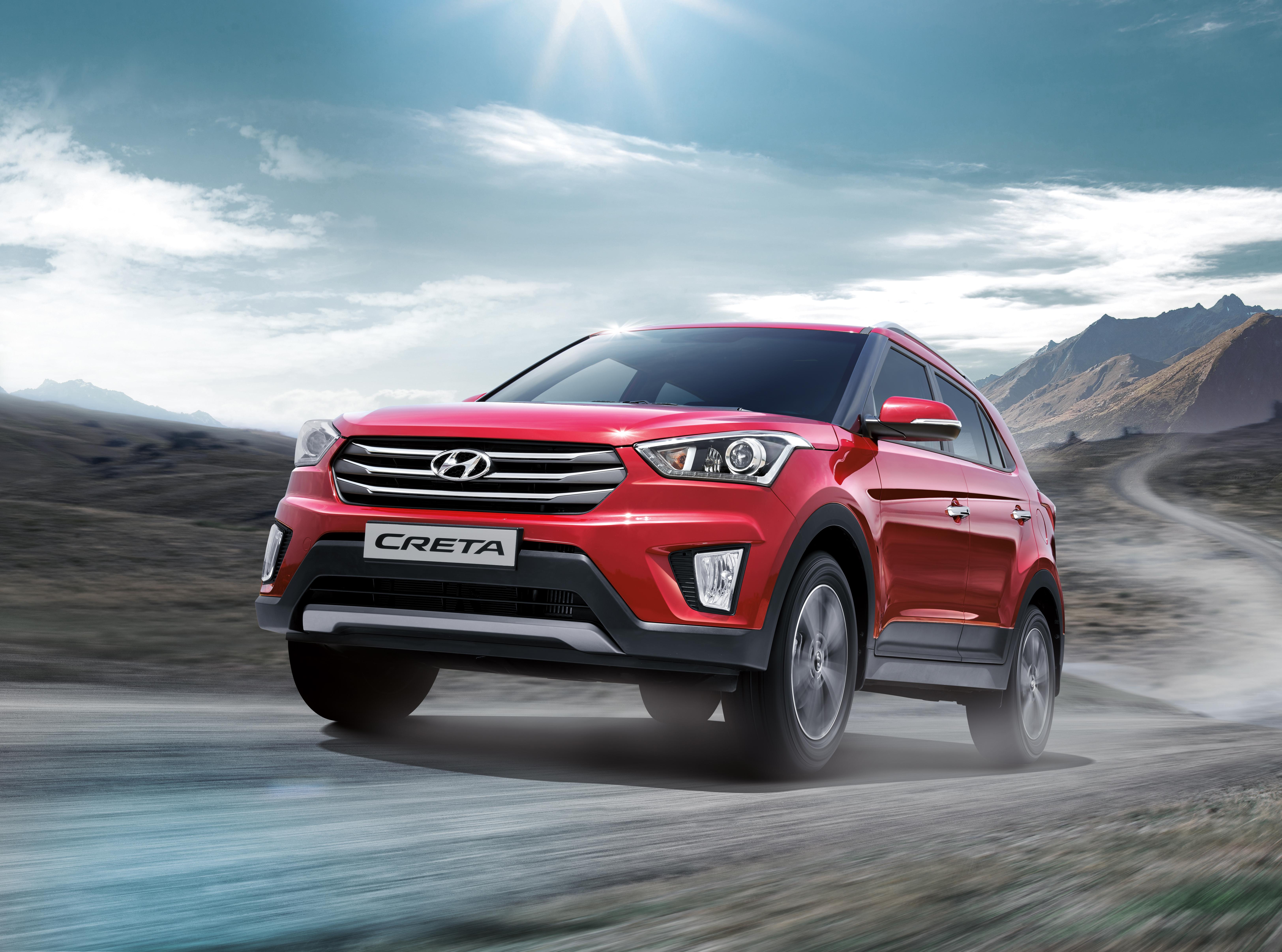 Цены на Hyundai в 2018 - падают, ловите момент