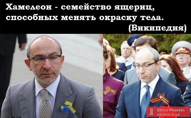 """Шокин:""""Обыск в харьковской гостинице не имеет отношения к Кернесу"""" - Цензор.НЕТ 8025"""