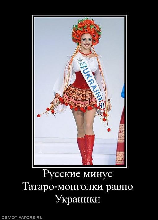 События в Украине - это тренировка перед подобными сценариями в мире, - Луценко - Цензор.НЕТ 1247