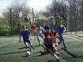 Відкритий турнір з футболу