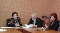 Совместное заседание постоянных депутатских комиссий